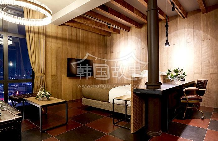 [首尔/住宿] 犹如身处异国的欧陆风精品酒店: 弘大九砖酒店NineBrick Hotel.jpg