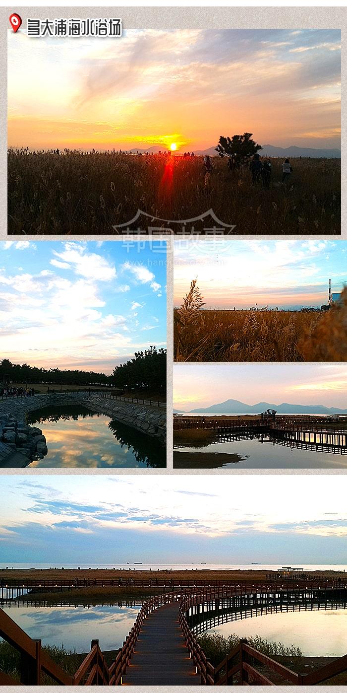 [釜山/推荐日程]对釜山源源不绝的爱 ! 韩国故事记者私心推荐的釜山旅游重点