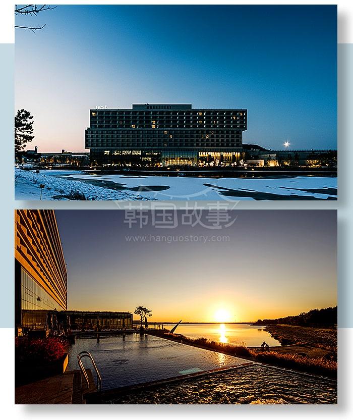 [韩国仁川/住宿] 机场旁向天空出发的最佳休憩处 –仁川鸟巢酒店 NEST HOTEL
