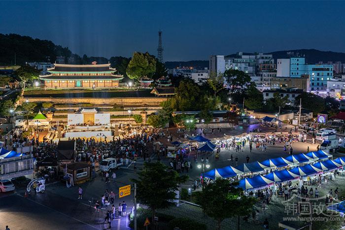 [仁川江华] 江华郡, 今年正忙于准备丰富多彩的庆典活动