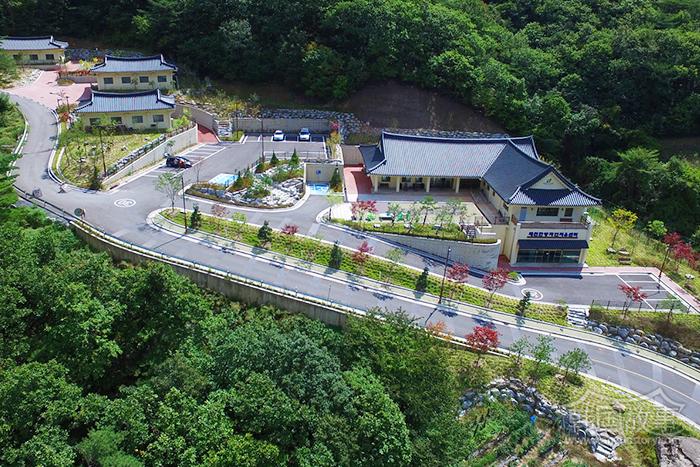 [韩国忠清北道] 忠州堤川,入选为疗养观光集团