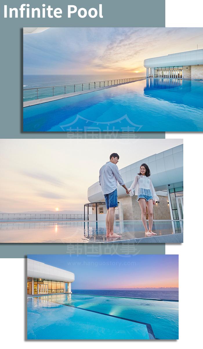[江原道江陵/住宿] 座拥五星级湖畔海景假日必选酒店SKYBAY镜浦
