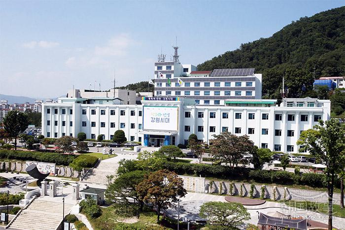 [韩国江原道] 江原道观光业展开共同活化江原观光对策会议