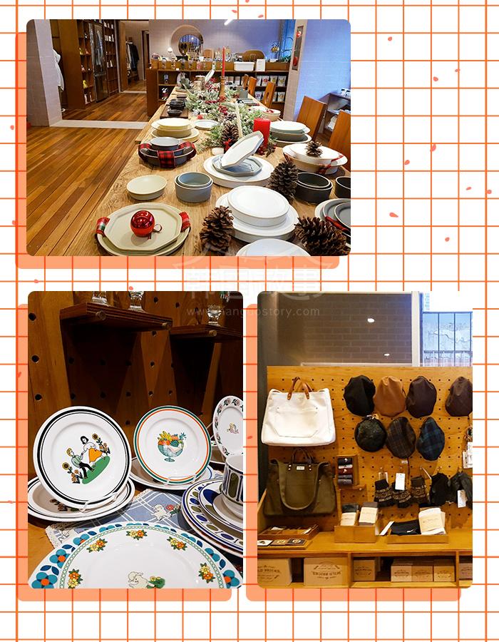 [韩国首尔/购物] 复合型文化空间: 圣水联邦 성수연방