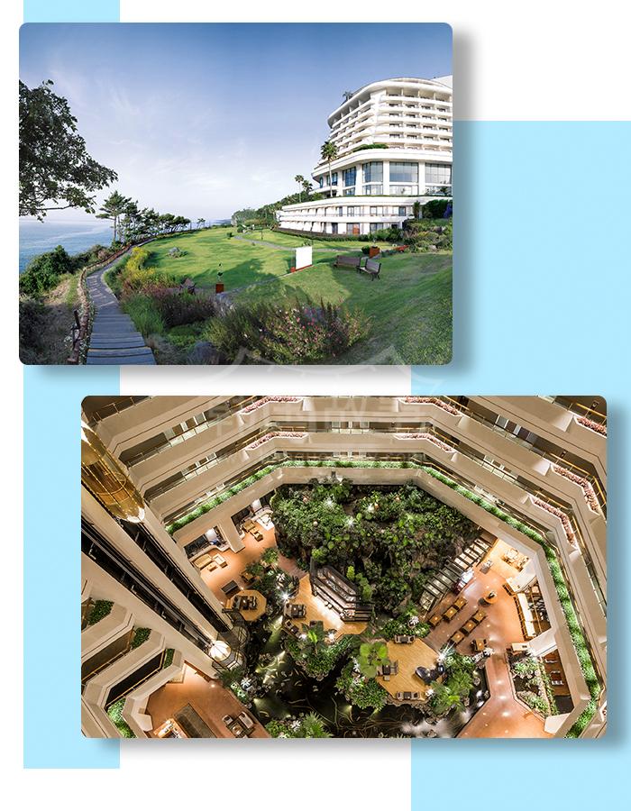 [韩国济州/住宿] 西归浦的幸福一角 – 济州岛凯悦酒店 THE SHORE JEJU