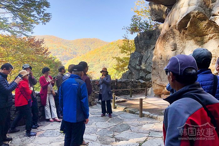 [忠清南道瑞山] 瑞山市,旅行社吸引团体旅游奖励制度大幅扩大
