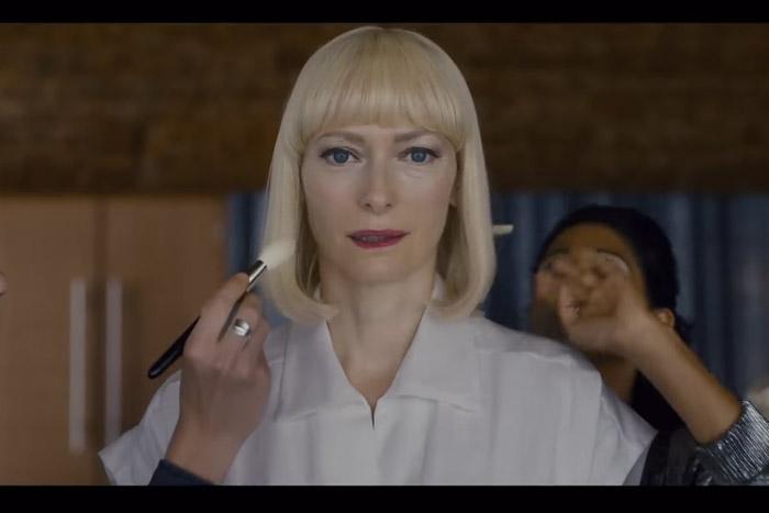 [韩国普通]蒂尔达·斯文顿将出演HBO电视剧《寄生虫》,奉导第三次合作
