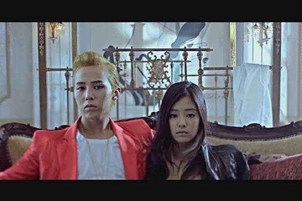 [韩国普通] G-dragon-Jennie恋爱了? YG: 艺人私生活无法确认