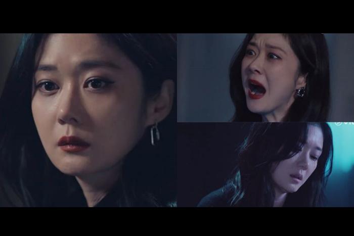 [韩国普通] 《大发不动产》张娜拉多层次演技, 收视再升!  收拾行李要离开房地产吗?