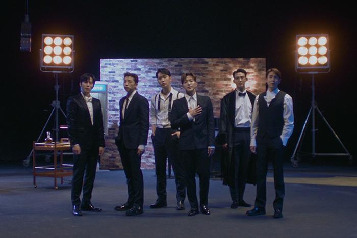 [韩国普通] 2PM今天 28日6人完整体回归发行正规7辑 'MUST'
