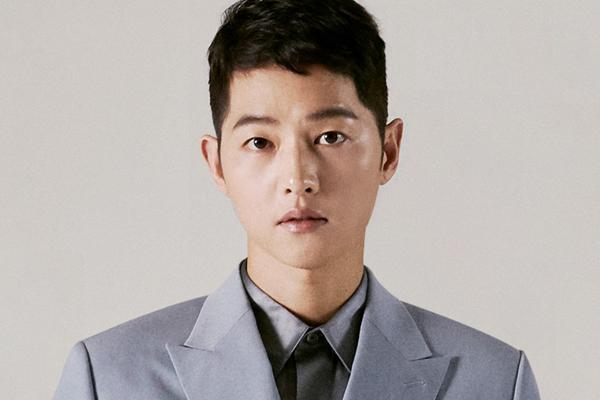 [韩国普通] 宋仲基将以JTBC电视剧《财阀家小儿子》回归